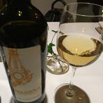 61231749 - 白ワイン ビアビアンコ ベネト州