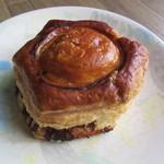 神戸牛のミートパイ - 北海道産のチーズといわて牛のミートパイ