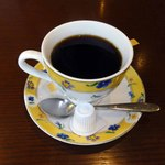 コーヒーイン青い鳥 -