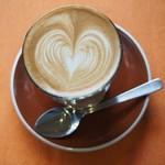 エドガワ コーヒー カンパニー -