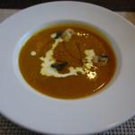 MANNA - かぼちゃのスープ