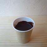 ボンヌカフェ - ショコラショー S