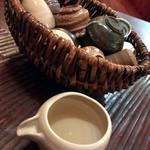 四季彩亭 穂ずみ - 山形 くどき上手 純米大吟醸