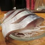 八百保 - しめ鯖