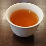 中国菜 膳房 - お茶