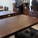 中国菜 膳房 - 店内の雰囲気