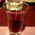 ぼるどー亭 - ホットワイン