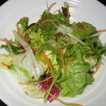 杏仁坊 - サラダ