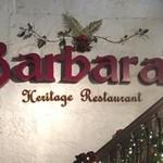 61240640 - Barbara's