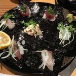 魚菜っぱ -