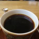 Cafe 610 - ホットコーヒーアップ