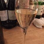 ワイン食堂 Matsu - 食後酒Jerez