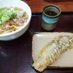 四代目横井製麺所 -