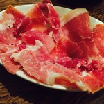 Tempters Pizza+Bar - 生ハム