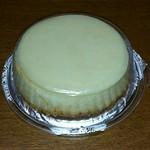 リアルダイニングカフェ観音屋 - オリジナル デンマーク チーズケーキ