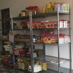 カフェと印度家庭料理 レカ - スパイス売ってます。