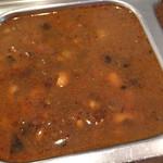 カフェと印度家庭料理 レカ - 豆カレー