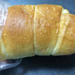 カスカード 阪急三番街店 - 塩パン