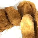 難波食肉店 - 料理写真:
