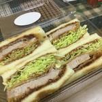 料理写真 : まるしん篤亭 (マル...