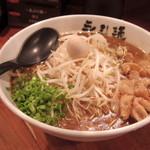 61250592 - 2017年1月 さんまラーメン塩大盛り麺W(880円)