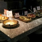 シーズンズビュッフェレストラン -