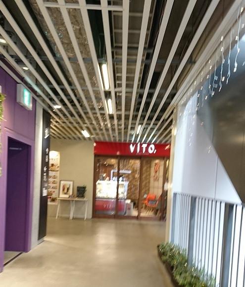 ViTO サウスウッド横浜店