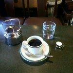 浜喫茶店 - コーヒー 350円
