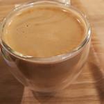 Café de chou chou -