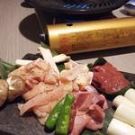 宮崎産日向鶏専門店 居酒屋 辻むら -