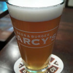 BEER&BURGER DARCY'S -