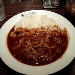 カレーハウス CoCo壱番屋 - ハッシュドビーフ