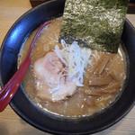 麺屋 天 - 料理写真:ラーメン 700円