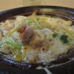61256899 - 2015年3月訪問(柳川鍋定食)