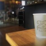 hello coffee stand - ドリンク写真: