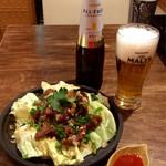 リム ロス タイ - 續ゐて肉♡