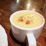 6126177 - カップコーンスープ