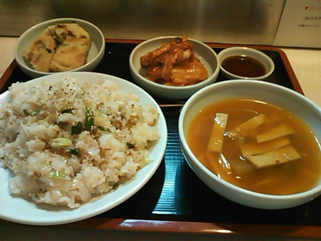 【話題】島根県松江市 韓国料理、朝鮮料理 お店ラ …