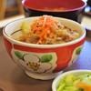 すき家 - 料理写真:牛丼ミニ