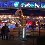 リブハウス オーシャンハウス - OCEAN HOUSE(魚料理)サイド