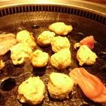 石焼 とり翔 - 料理写真: