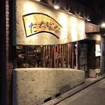 61261571 - 大阪市営地下鉄堺筋線 扇町駅から4番出口から東に200mのところにある焼き鳥屋さんです