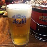 61261746 - 生ビール(大)760円
