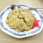 中華料理天鳳 - チャーハン