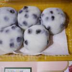 出町ふたば - 料理写真:名代豆餅~☆