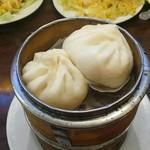 老北京 - 128   肉まん