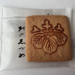 六花亭 - クッキー