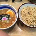 新橋 大勝軒 - 特製もりそば(小)(690円)