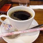 Fine's bar - ホットコーヒー