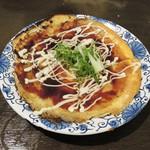 海鮮屋台 新鮮組 - イカ焼き